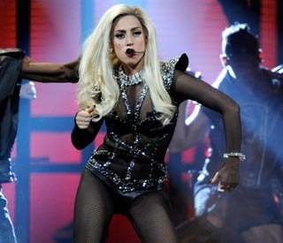 Lady Gaga reported to debut album at Roundhouse