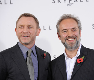 Sam Mendes will direct next James Bond film