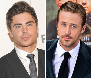 Ryan Gosling and Zac Efron in running for Star Wars