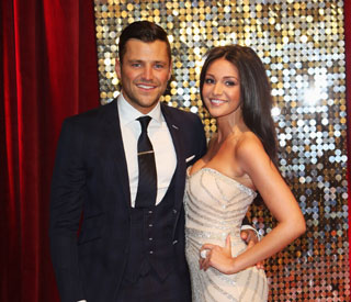 Mark Wright surprises Michelle with Dubai proposal