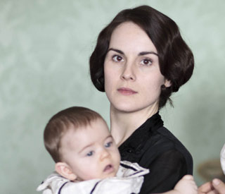 Millions tune in to Downton Abbey series opener