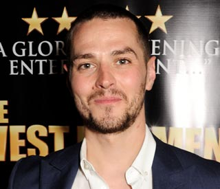 Matt Willis to join Birds of a Feather cast