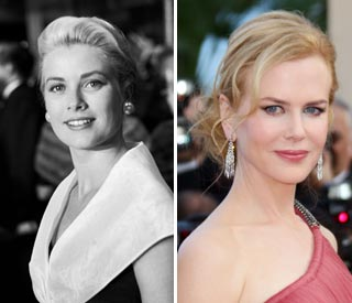 Nicole Kidman's film Grace of Monaco delayed