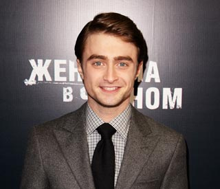 Daniel Radcliffe denies he will play Freddie Mercury