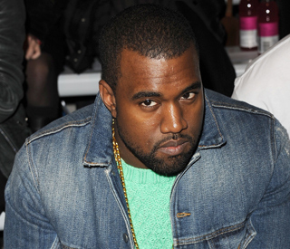Kanye West deletes foul-mouthed tweets to Jimmy Kimmel