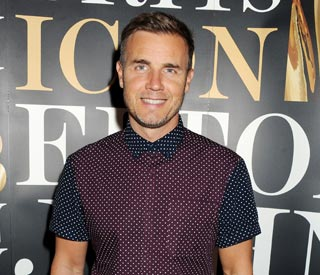 Gary Barlow's pre-Take That tapes up for auction