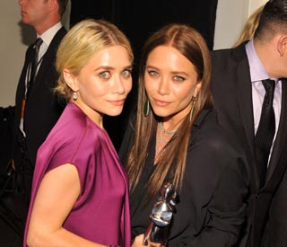 Olsen twins add to fashion empire