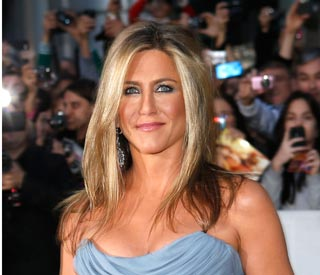 Jennifer Aniston: 'I would honestly go back' to Friends
