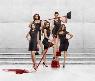 Dramatic start for Devious Maids