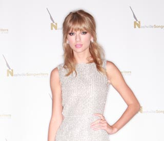 Taylor Swift wins sixth Nashville Songwriting Award