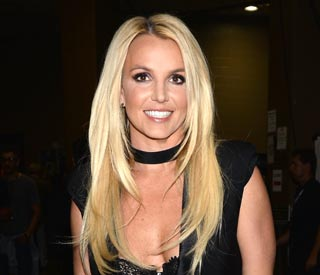Britney reveals the name of her next album
