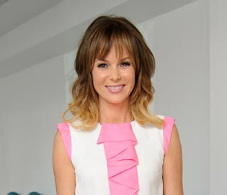 Amanda Holden amongst stars to support charity