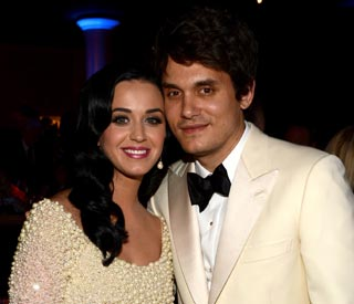 Katy Perry and John Mayer to wed?