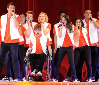 Glee: 'Next season will be its last'