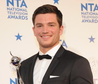 David Witts the latest star to leave EastEnders