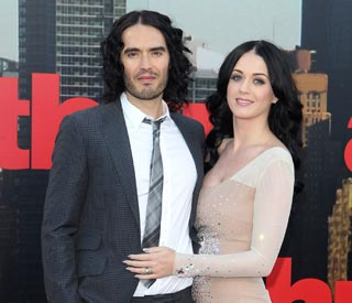Katy Perry: 'my confidence was shattered' after split