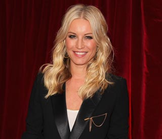 Denise Van Outen to host British Olympic Ball