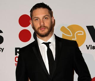 Tom Hardy set to play Elton John