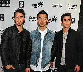 Jonas Brothers confirm split: 'It's over for now'
