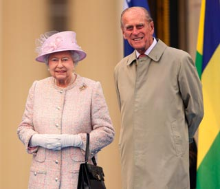 The Queen to visit Manchester
