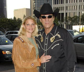 Goonies star Robert Davi splits from wife