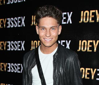 Joey Essex tipped to win I'm a Celeb