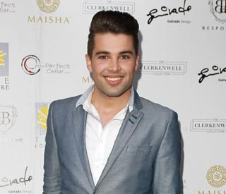 Joe McElderry releases Christmas single