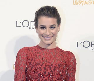 Lea: 'I felt like the luckiest girl in world'