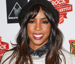 Kelly Rowland gets engaged over Skype