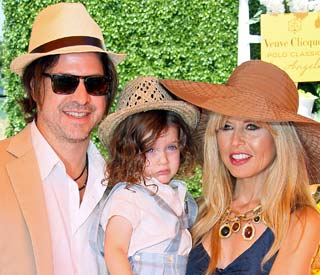 Rachel Zoe welcomes baby boy