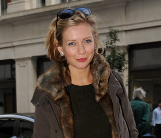 Rachel Riley's marital home up for sale