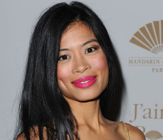 Violinist Vanessa Mae to compete at the 2014 Winter Olympics