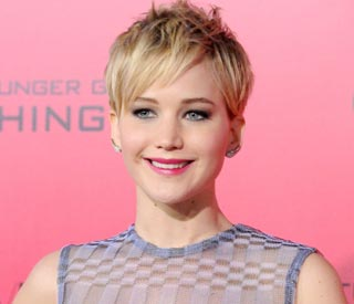 Jennifer Lawrence had duplicates of American Hustle dress