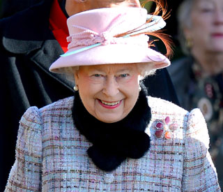 Queen to meet Pope Francis in Rome