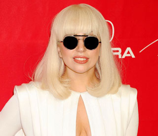Lady Gaga announces UK tour dates