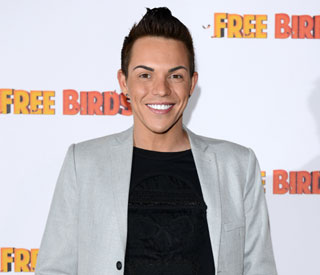 Towie's Bobby Norris to become a dad
