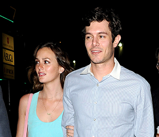 Adam Brody confirms marriage to Leighton Meester