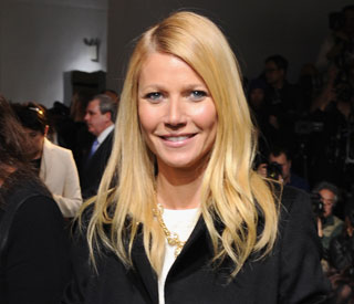 Gwyneth Paltrow revealed as face of skincare line Restorsea