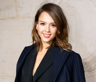 Jessica Alba named Braun's new beauty ambassador