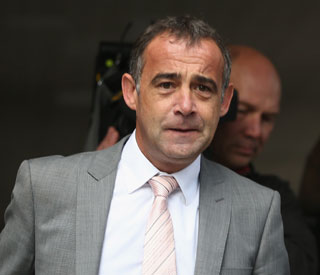 Corrie's Michael Le Vell seeks help for drug use