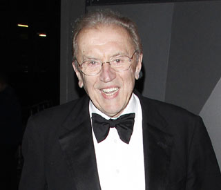 Royals expected at Sir David Frost's memorial service