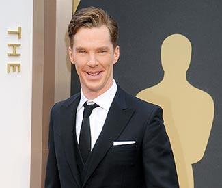 Benedict Cumberbatch set to play Hamlet