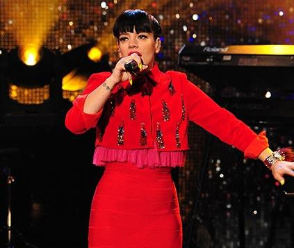 Lily Allen and Brian May to perform at charity event
