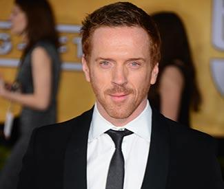 Homeland star Damian Lewis joins British productions