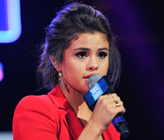 Intruder arrested at Selena Gomez's home