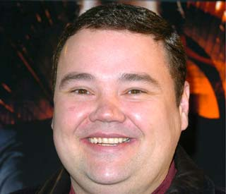 US comedy star John Pinette found dead