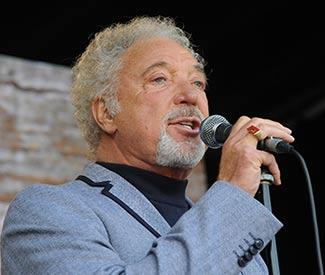 Sir Tom Jones and Little Mix to play