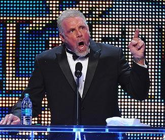 WWE's Ultimate Warrior dies aged 54