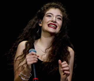 Lorde and Imagine Dragons lead BMA nominations