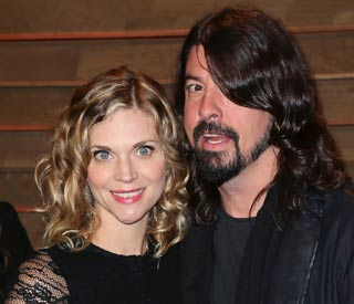 Dave Grohl is expecting third child